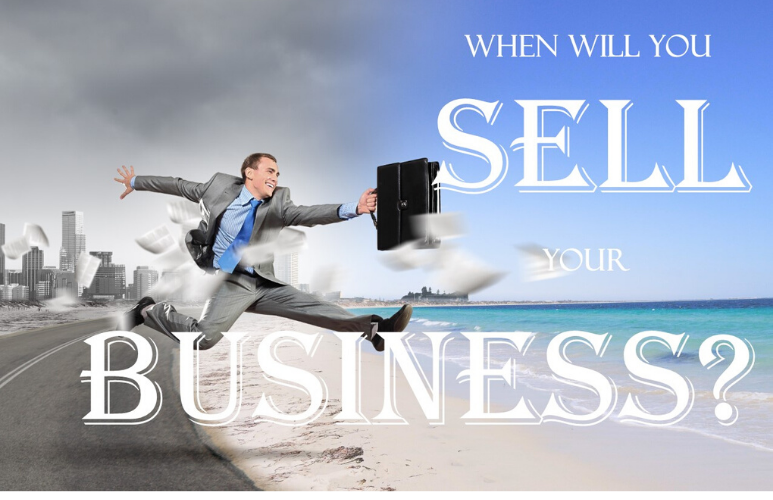 Ten Steps to Selling Your Small Business | I95 Business