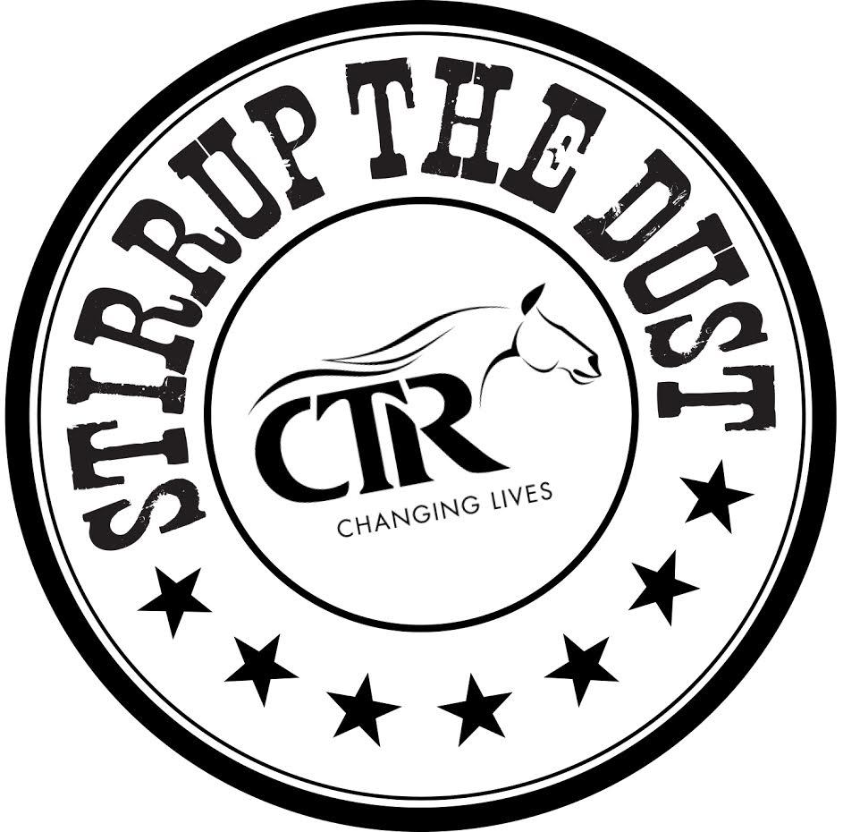 Stirrup The Dust Ctrs 15th Anniversary Celebration Events I95