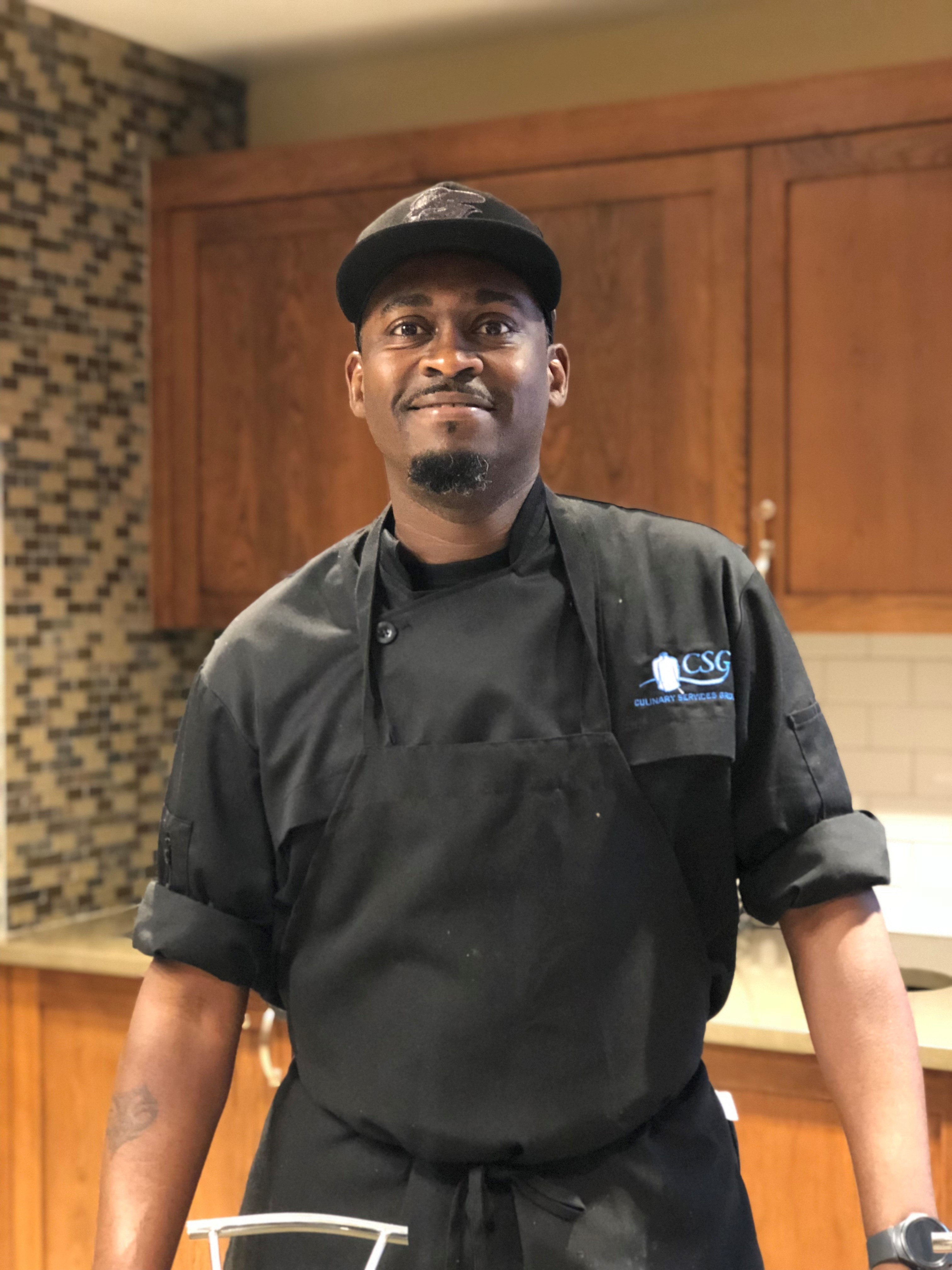 Springwell Senior Living Announces Gerard Campbell As New Chef Manager Of The Homestead Press Release I95 Business